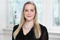 Herzlichen Glückwunsch, Sarah Jansen